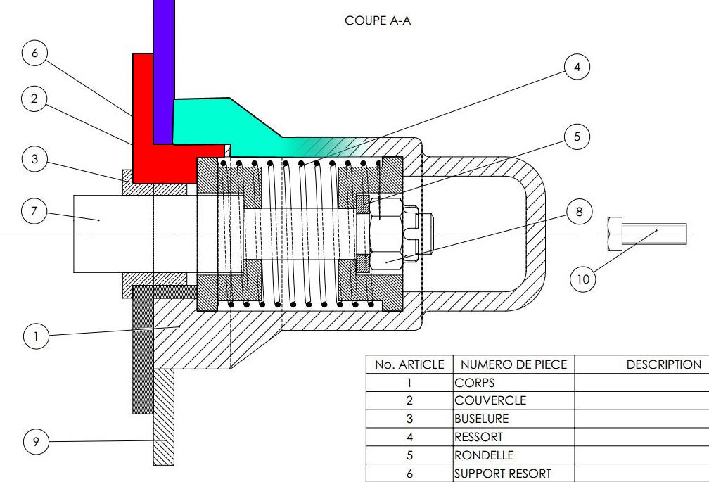 Dessin Industriel Recherche De Chaine De Cote Sciences